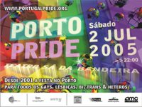 Porto Pride 2005